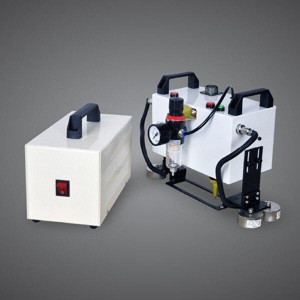 Máquina de marcado de precio estable y duradera, equipo portátil de - Maquinaría para carpintería - foto 4