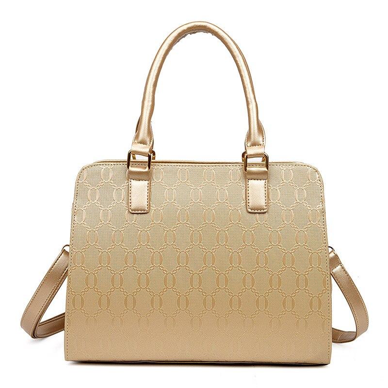 famoso bolsa de mulheres marca 4pcs Conjuntos Composite Bags Ladies Bags : Women Composite Bags 2016