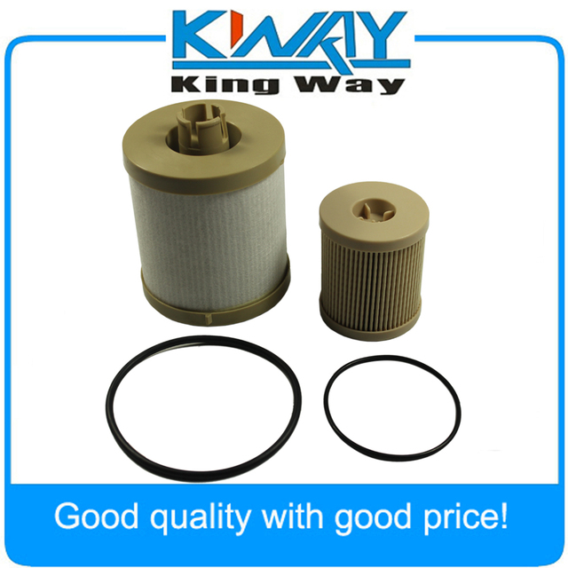 new fuel filter diesel for ford 6 0 f250 f350 f450 powerstrokenew fuel filter diesel for ford 6 0 f250 f350 f450 powerstroke fd4604 fd4616