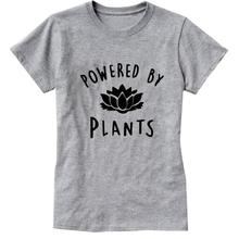 Vegan  Fashion T Shirt for Women