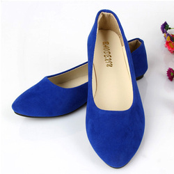 2017 new fashion womens ladies ballerina flat shoes pointed toe sweet spring autumn casual shoes flats.jpg 250x250