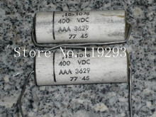 [BELLA]Switzerland AAA oilpaper ceramic tube fever Need 0.18UF400V alternative 0.22UF stock wholesale–10pcs/lot