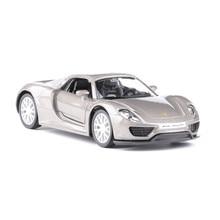 Alloy 5 Porsche mainan