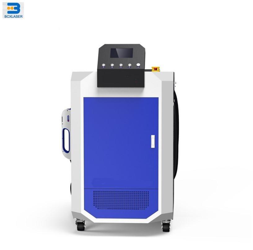 Wuhan горячая распродажа лазерной cleaninng машины для удаления ржавчины с низкая цена
