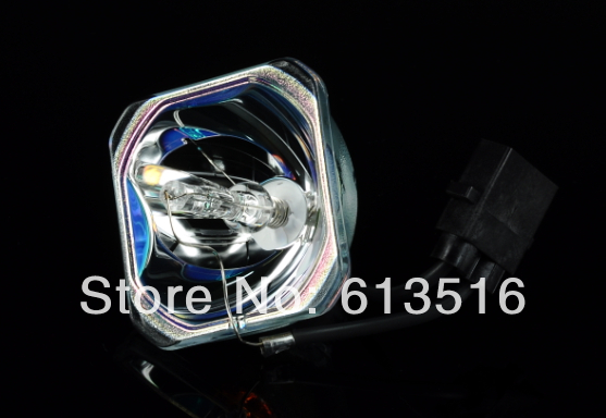 Projector PowerLite 1830 PowerLite 1915 PowerLite 1925W for bare lamp original projector lamp elplp53 v13h010l53 for epson eb 1913 h313b emp 1915 h314a powerlite 1830 powerlite 1915 vs400