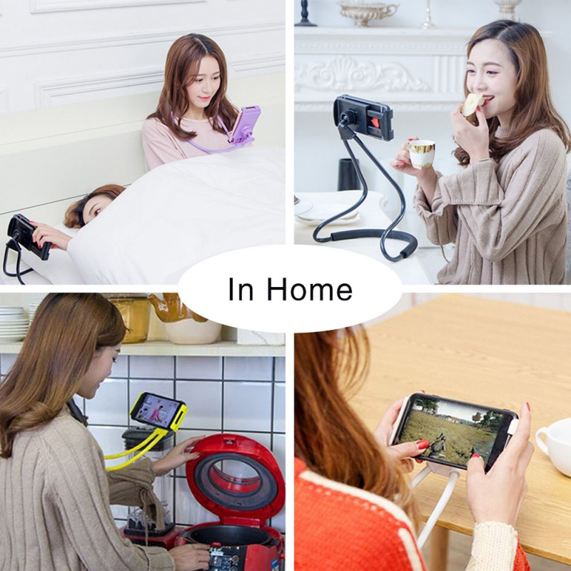cell phone neck stand