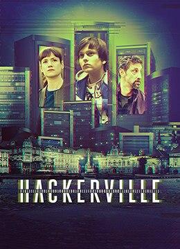 《黑客之都》2018年德国,罗马尼亚惊悚电视剧在线观看