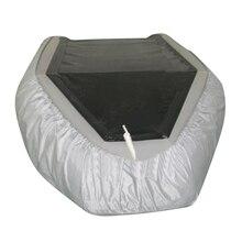 Dustproof Waterproof UV Resistant Inflatable Boat/Dinghy/Tender Cover Storage 3.8m Rafting Boat Replacement  Accessories