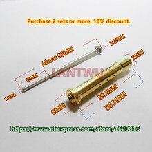 1 комплект$10,9) Mikuni Карбюратор Bandit 400(GSF400) GK75A+ VC струйная игла(JN) и струя иглы(NJ