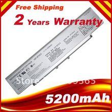 Argento batteria Del Computer Portatile per SONY VAIO VGP BPS9 BPS10 BPL9 BPL10 VGP BPL9 VGP BPS9A/B VGP BPS9/S VGP BPS9A/ S VGP BPS9/B