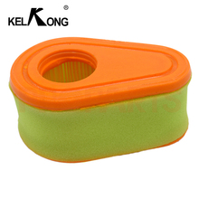 KELKONG OEM Briggs Stratton 792038 790388 30 161 Lawnmower Air Filter Cleaner Fits 700e 750ex Series Engines