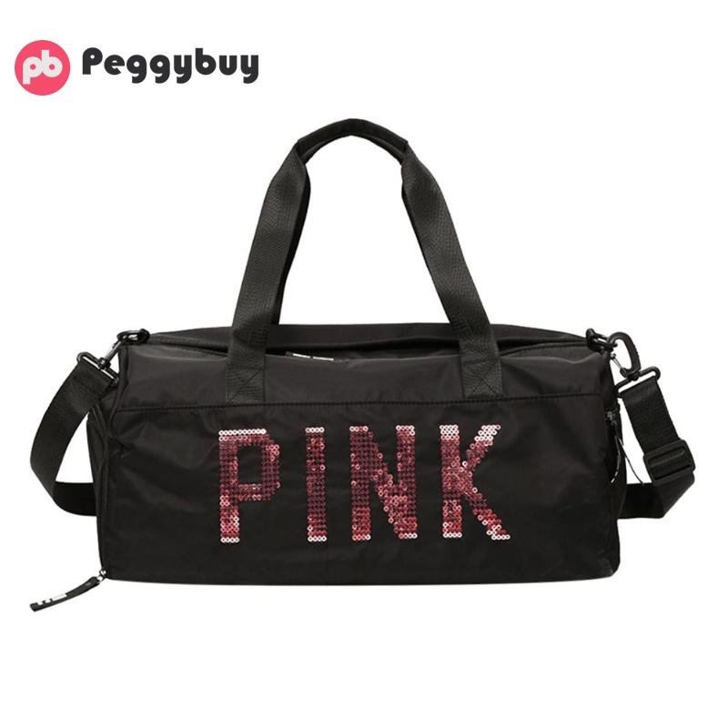 Fashion Travel Bag Large Capacity Hand Sac A Main Luggage Weekend Bags Ladies Multifunction Travel Hand Bag For Women 2019 New