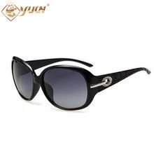 New 2017 Polarized Sunglasses Women Brand Designer Driving Glasses Elegant Lady Eyewear Fashion Sun Glasses 6214
