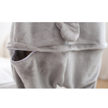 Koala Onesie Winter Nightwear