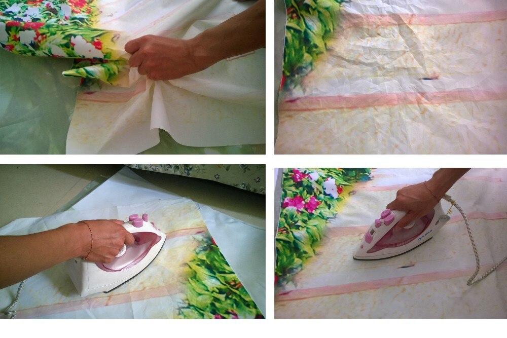 Aangepaste vinyl doek cartoon regenboog fotografie achtergronden voor - Camera en foto - Foto 6
