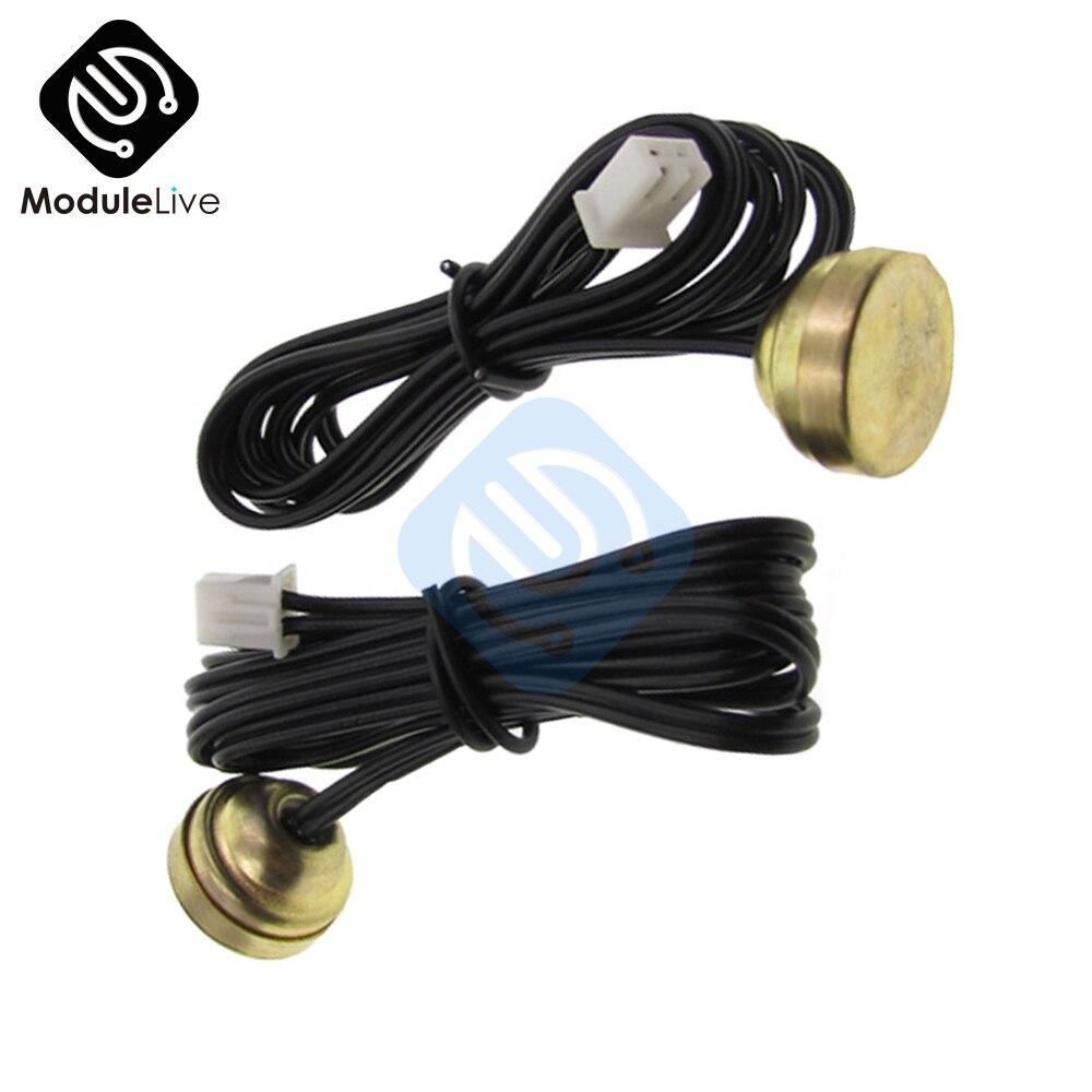 1 M/2 M/3 M/5 M Magnetischen Sonde Temperatur Mess Hohen Präzision Sensor Heizkörper Thermostat Gewidmet Ntc 10 K Aromatischer Charakter Und Angenehmer Geschmack