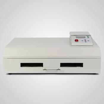 Reflow Soldering Machine T962C Reflow Oven 2800W 400 x 600 mm Infrared Heater Soldering Machine Automatic