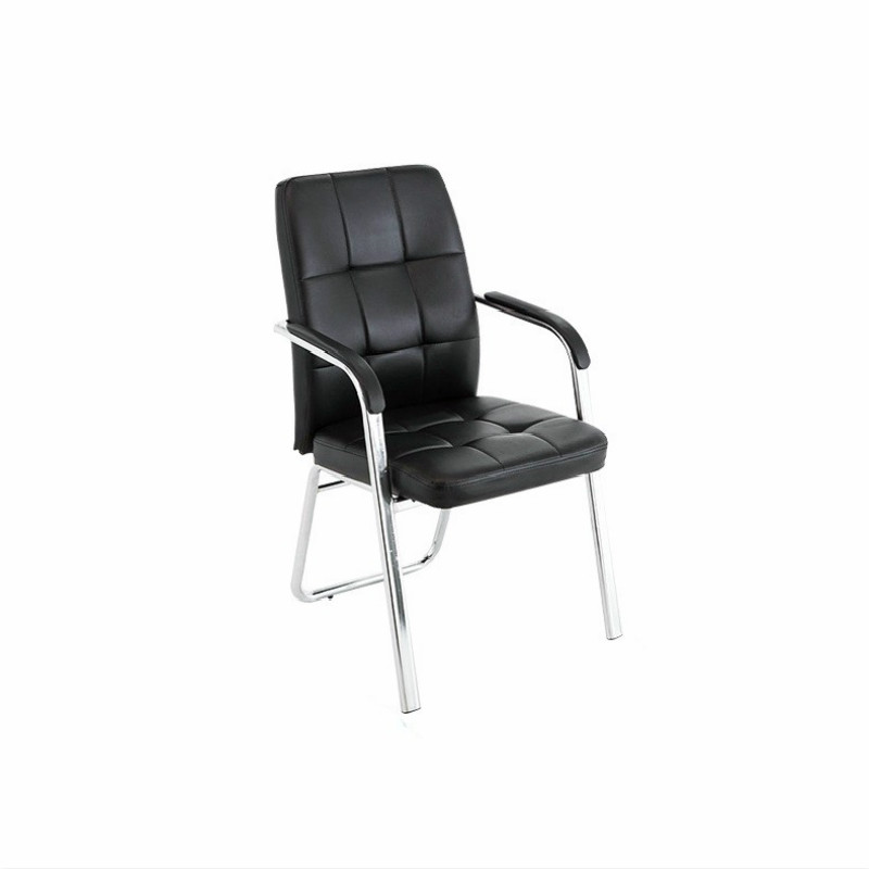 Fashion Simple Modern Computer Chair Soft Comfortable Office Chair Strong Steel Frame Meeting Staff ChairFashion Simple Modern Computer Chair Soft Comfortable Office Chair Strong Steel Frame Meeting Staff Chair