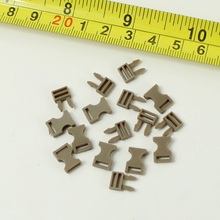 1/6 Scale Button Buckle Models for 12''Action Figures Bodies Accessories TOys Gifts DIY Tools 1 6 scale 12 inches female bodies figures belt bib pants denim jeans accessories
