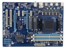 D'origine carte mère pour Gigabyte GA-970A-DS3 DDR3 Socket AM3 + 970A-DS3 USB 3.0 32 GB Bureau carte mère Conseils Livraison gratuite
