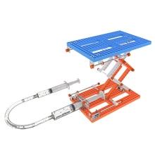 DIY стебель игрушки для детей физический научный эксперимент творчество обучение обучающая игрушка DIY гидравлический подъемный подарок