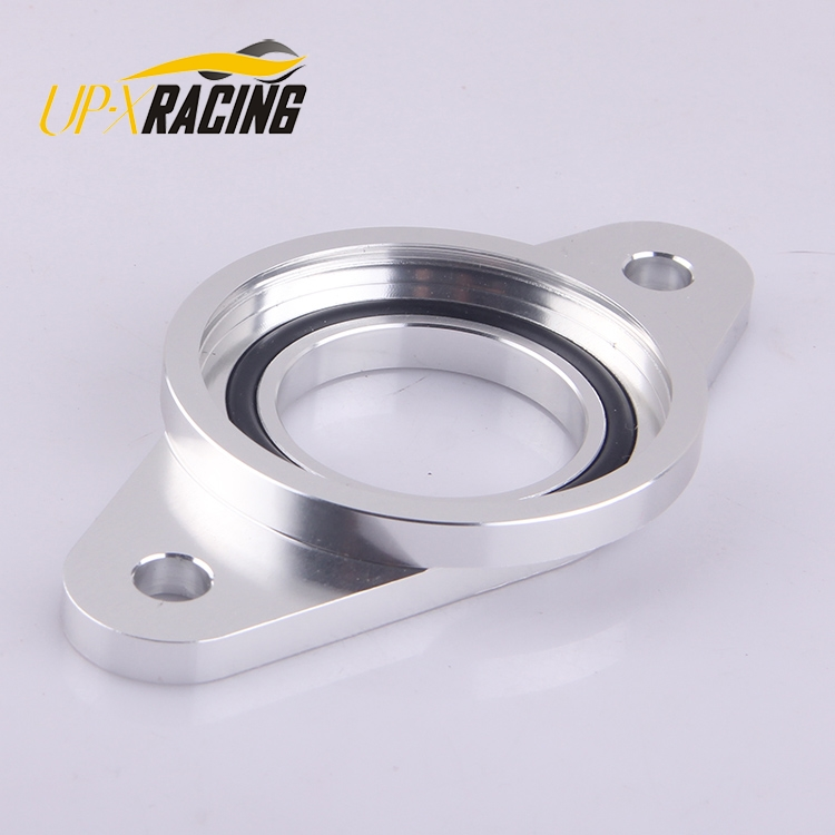 Blow off valve SQV1234 BOV flange/Adapter for Mazda speed 3/6 Subar 08+ BOVADP06