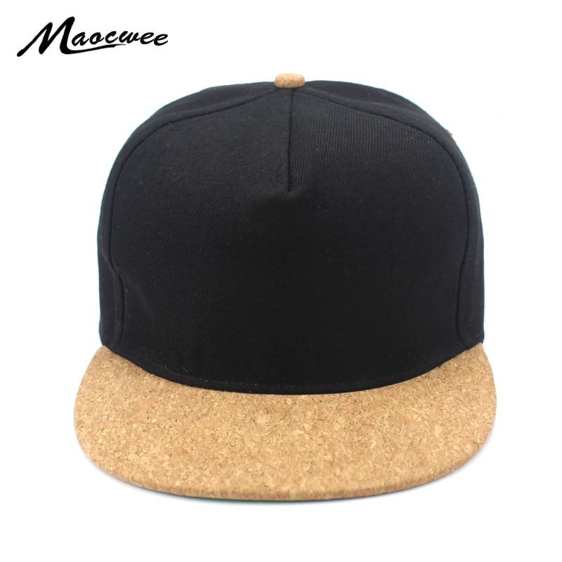 Black Men Woman   Baseball     Caps   Wood Pattern   Cap   Eaves Leisure Brand Women'S   Cap   New Dad Hats Adjustable Casquette High Quality