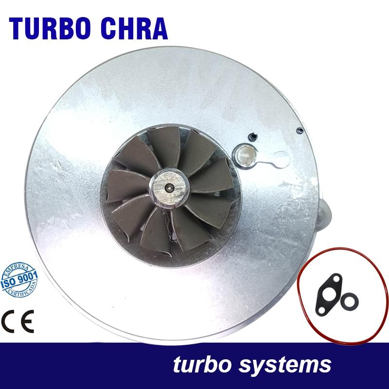 Turbo cartridge 727461 A6460960499 A6460960099 A6460900080 core chra for Mercedes benz C220 E220 CDI W203 W211 OM646 110 KW garrett turbolader turbo cartridge turbo chra gt2256v 736088 5003s oem a6470900280 for mercedes sprinter i 316 cdi 2004