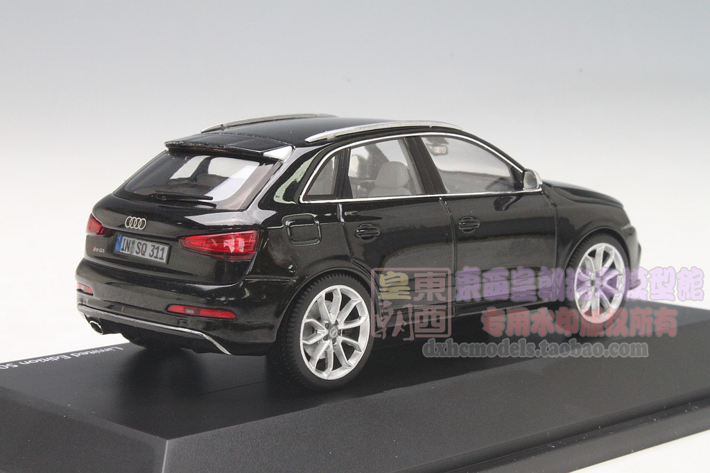 Shunk SCHUCO promotion 1:43 the AUDI AUDI RS Q3 SUV orange/black alloy car  model-in Diecasts & Toy Vehicles from Toys & Hobbies on Aliexpress.com |  Alibaba ...