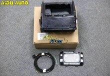 USE For VW Golf 7 7.5 MK7 Wireless charging UPDATE KIT 5NA 980 611 B