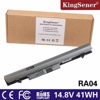 Kingsener 14.8 V 41wh batería del ordenador portátil RA04 para HP Probook 430 G1 G2 HSTNN-IB4L HSTNN-IB5X H6L28ET H6L28AA