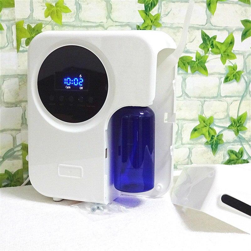 10%, diffuseur d'arôme d'huile essentielle chronomètre fabricant d'encens humidificateur d'air arôme 12 V purificateur d'air tueur de moustique multifonction