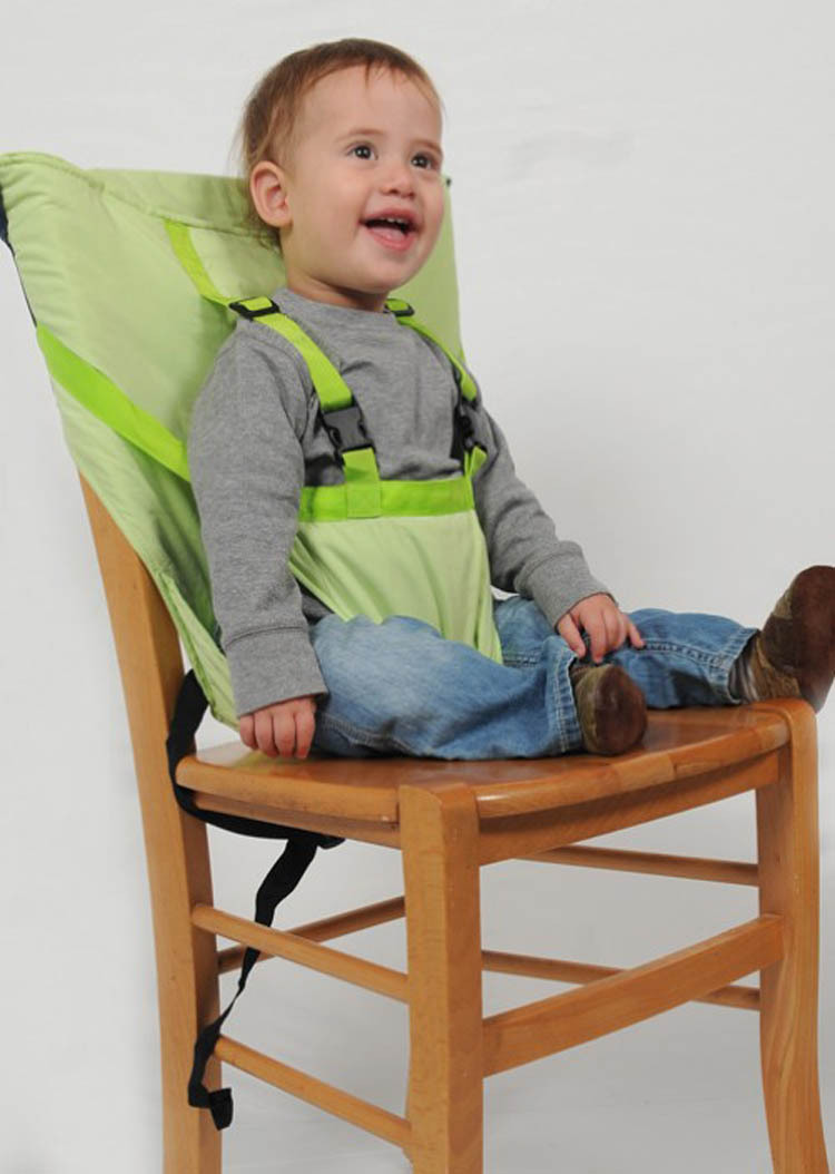 EASY TRAVEL BABY HARNESS 1