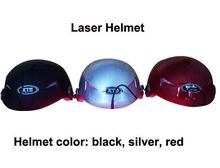 Hot selling hair regrowth helmet with 64 soft lasers I GROW style treatment 30minutes every day for 3 months