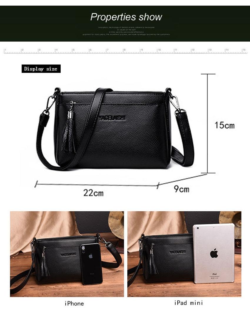 a8052c2b3fb2b Shoulder Bag Handbag Bags for Women 2018 Bolsos Mujer Sac a Main ...