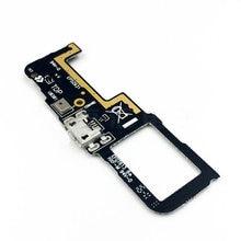 10pcs /LotNew USB Charging Port Flex Ribbon For Asus Zenfone C ZC451CG Micro Dock Connector Board
