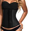 Waist Trainer Gaine Amincissante Slimming Latex Waist Trainers Sheath Body Shapers Girdles Rubber Belt Belly Shaper Shapewear