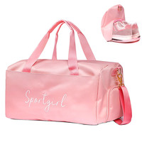 Yoga Fitness sac de sport bags Dry Wet Handbags Swimming For Women Shoes Tas Travel Training Waterproof shoulder bag backpack