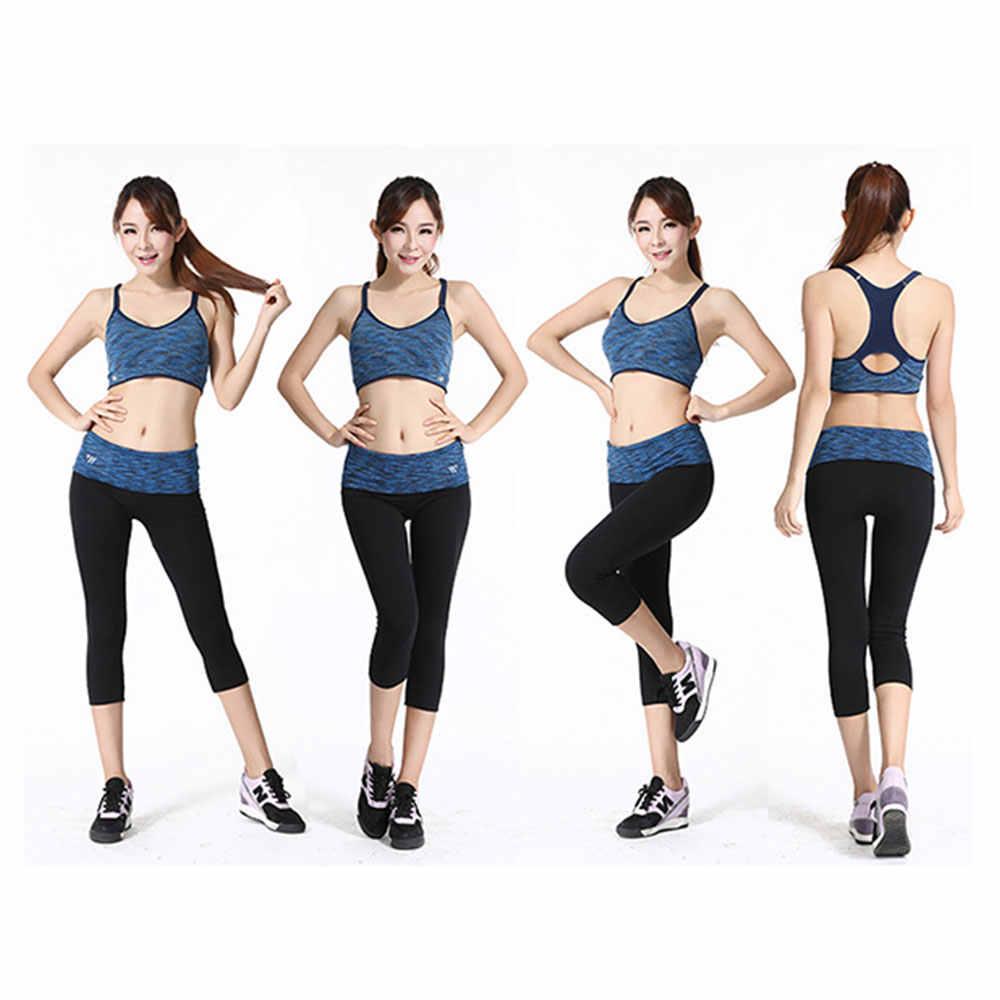 Albreda Nieuwe Aankomst Vrouwen Outdoor Yoga Sport Leggings Hoge Taille Elastische Sneldrogende Broek Vrouwelijke Leisure Jogging Fitness Broek