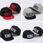 4 color KING QUEEN E...
