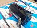 24V car heater car heater machine 12V car air conditioning fan heating electric heaters warm 200W Defrost truck