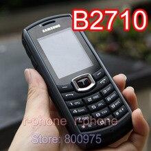 samsung B2710 разблокированный мобильный телефон samsung Xcover B2710 2G 3g Восстановленный телефон