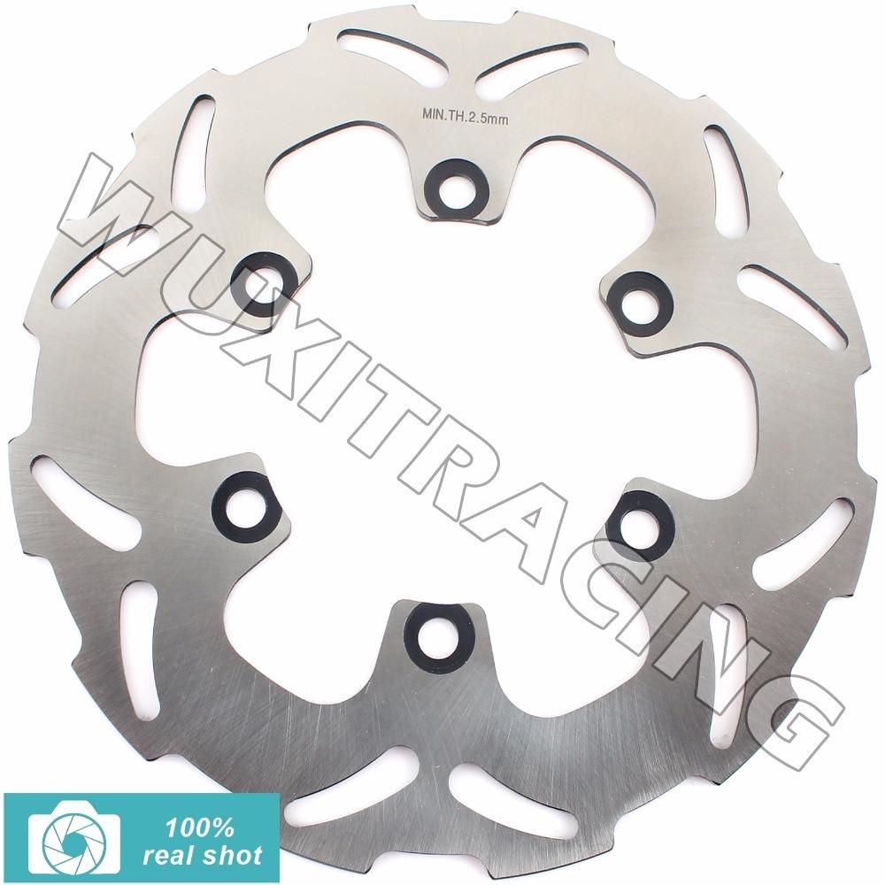 New Motor 220mm Front Brake Discs Rotors for KAWASAKI KX 85 100 KX85 KX100 00 01 02 03 04 05 06 07 08 09 10 11 12 13 14 15 16 17 mfs motor motorcycle part front rear brake discs rotor for yamaha yzf r6 2003 2004 2005 yzfr6 03 04 05 gold