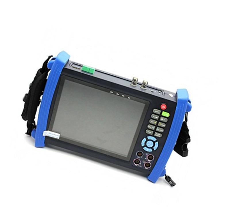 7 Inch 1024x600 LCD Screen VGA CCTV Camera Monitor input PTZ Multimeter Tester|tester diesel|camera ip wifi iphone|camera license plate cover - title=