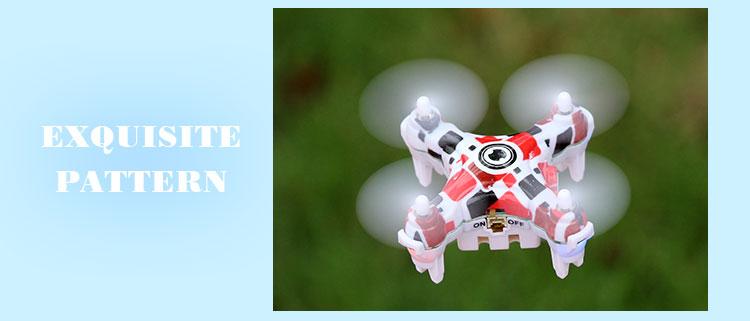 Drone 0.3 SelenTeks XING 10