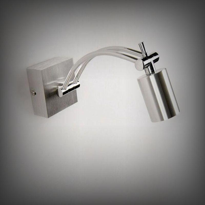 Lâmpadas de Parede parede 3 w ac85-220v Material do Corpo : Alumínio