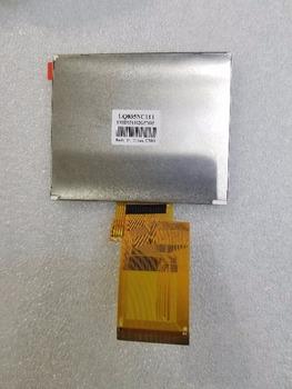 3 5 #8222 cal HD TFT LQ035NC111 wyświetlacz LCD ekran dla Satlink WS 6906 satelita odkrył o rozdzielczości 320 #215 240 tanie i dobre opinie Piezoelektryczny Uniwersalny 7 cal Tablet lcd BUBPPOO