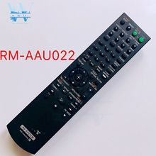 NOVO Controle Remoto Para Sony RM AAU020 RM AAU022 RM AAU021 Sistema de HOME THEATER AV STR KS2300 STR DG520 HT SF2300 SS2300 RM AAU029
