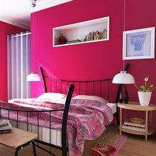 wellyu papel de parede modern minimalist solid color wallpaper bedroom romantic