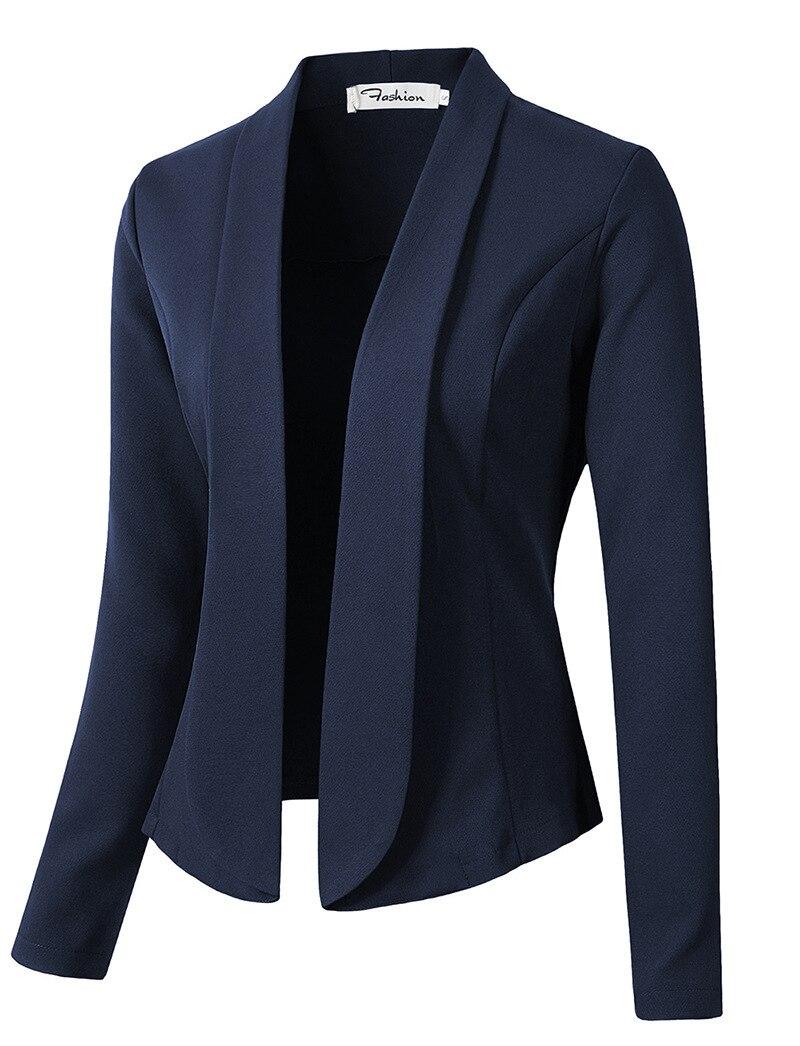 Women Blazer White Gothic Coat Womens Blazers 90s Korean Fashion Clothing Woman Jacket Vntage Harajuku 2019 Sping Girls